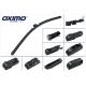 Metlice brisača Oximo MT650 - Prednje metlice brisača (najpovoljnije cene www.silverauto.rs)