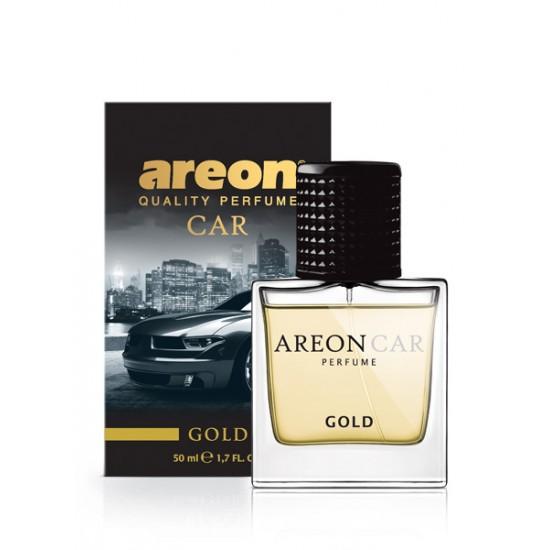 AREON Car Perfume Gold - Auto osveživači (najpovoljnije cene www.silverauto.rs)