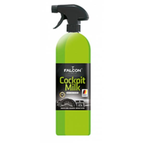 Kokpit mleko 750ML FALCON - Auto kozmetika FALCON (najpovoljnije cene www.silverauto.rs)