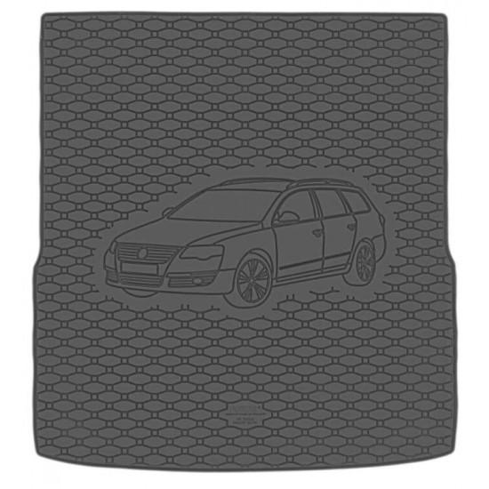 Gepek patosnice VW Passat  B6 I B7 2005-2014 - Patosnice za gepek (najpovoljnije cene www.silverauto.rs)