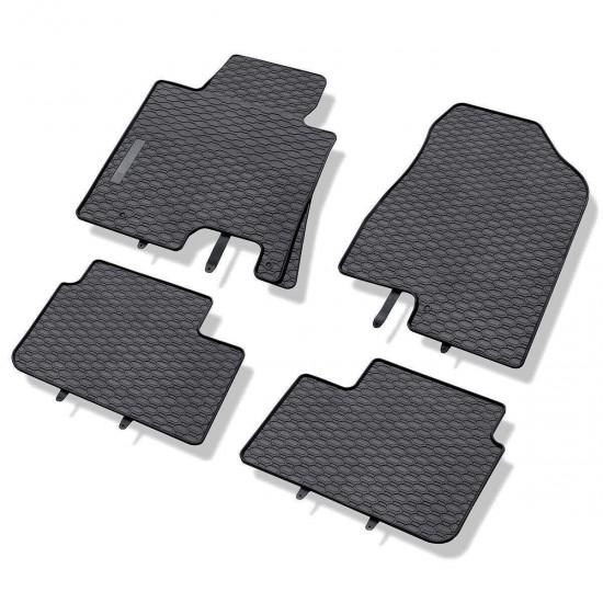 Gumene patosnice Hyundai I30 II od 2012 - Tipske gumene patosnice (najpovoljnije cene www.silverauto.rs)