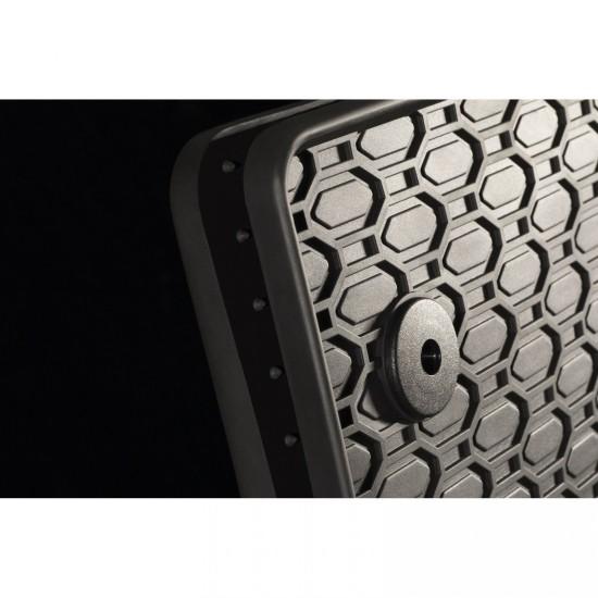 Gumene  patosnice  Volkswagen Passat CC od  2008 - Tipske gumene patosnice (najpovoljnije cene www.silverauto.rs)
