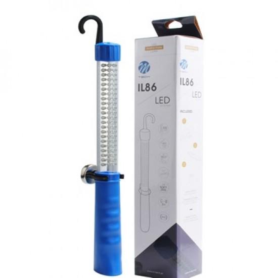 Baterijska lampa IL 86  M-tech - Baterijske lampe (najpovoljnije cene www.silverauto.rs)