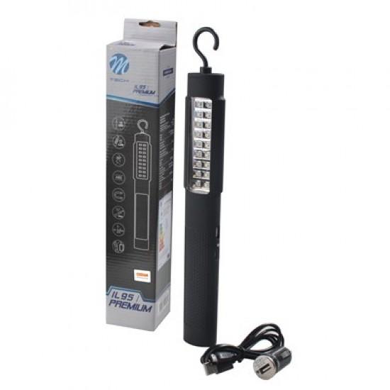 Baterijska lampa IL 95 M-tech - Baterijske lampe (najpovoljnije cene www.silverauto.rs)