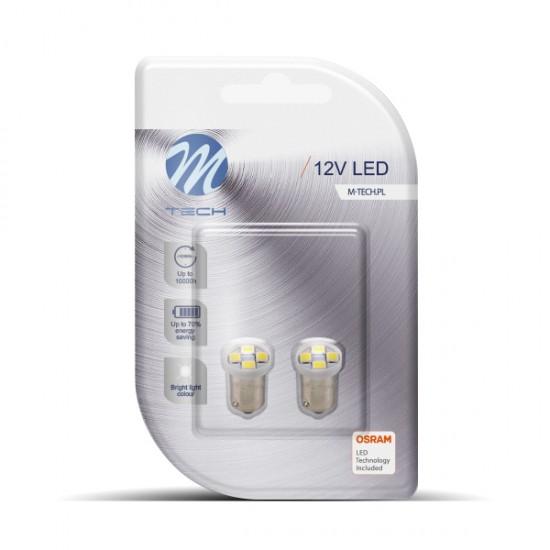 Auto Led sijalice LB009 M-Tech /cena za par sijalica/ - Led sijalice (najpovoljnije cene www.silverauto.rs)