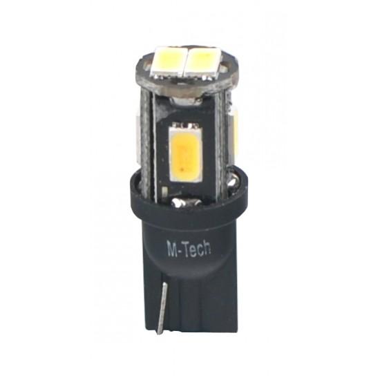 Auto sijalica LED LB809W CANBUS M-tech /cena za par sijalica/ - Led sijalice (najpovoljnije cene www.silverauto.rs)