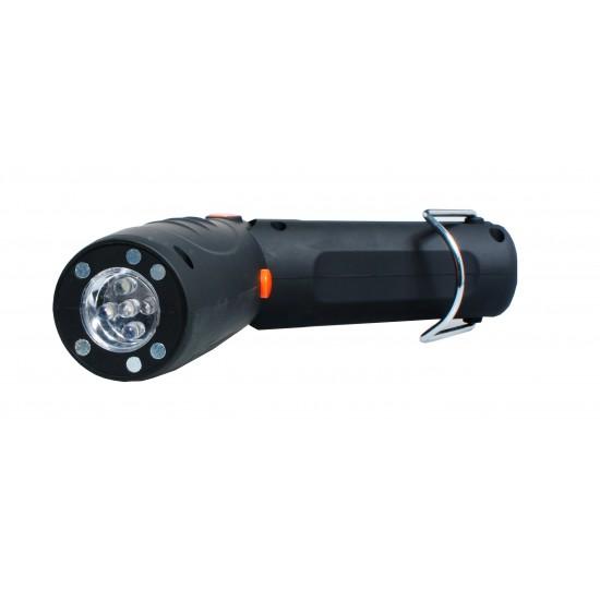Baterijska lampa IL26 Led M-tech - Baterijske lampe (najpovoljnije cene www.silverauto.rs)
