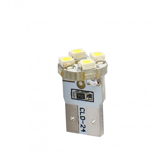 Auto sijalica LED LB069W M-tech /cena za par sijalica/ - Led sijalice (najpovoljnije cene www.silverauto.rs)