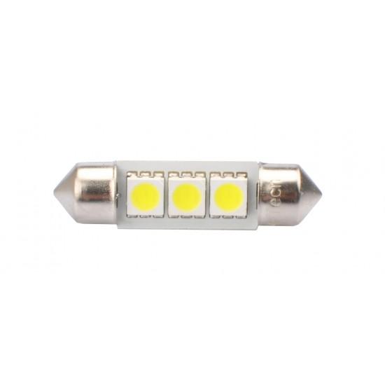 Auto sijalica LED L310 M-tech /cena za par sijalica/ 36mm - Led sijalice (najpovoljnije cene www.silverauto.rs)