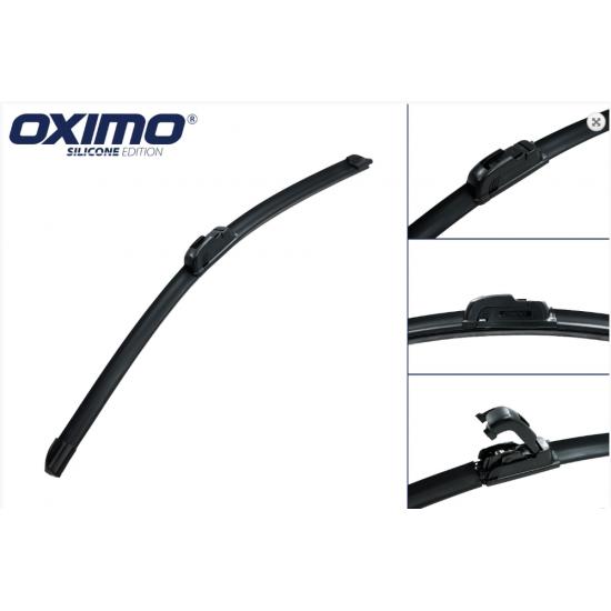 Metlice brisača Oximo  WU575 - Prednje metlice brisača (najpovoljnije cene www.silverauto.rs)
