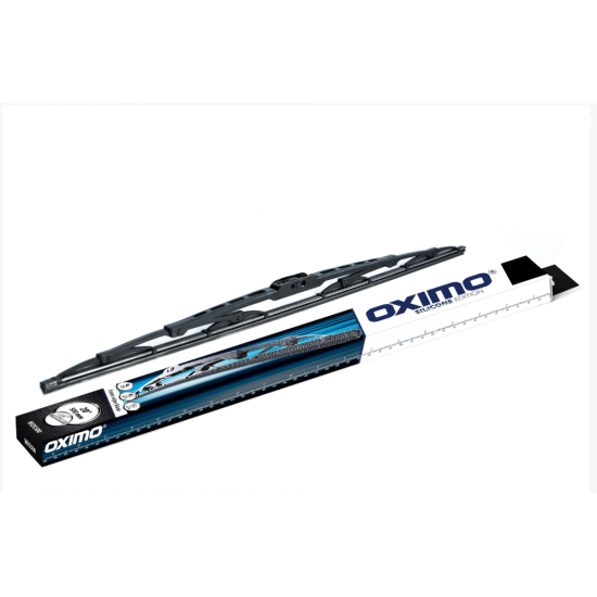 Metlice brisača Oximo  WUS650 - Prednje metlice brisača (najpovoljnije cene www.silverauto.rs)