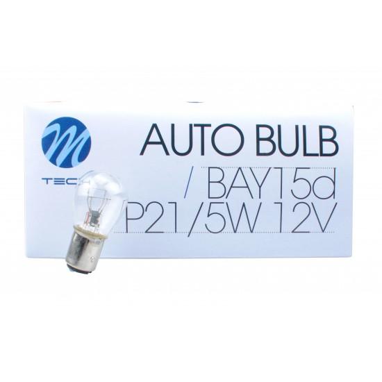 Auto sijalica 12V/21/5W  M-Tech Z15 - Powertec halogene sijalice (najpovoljnije cene www.silverauto.rs)
