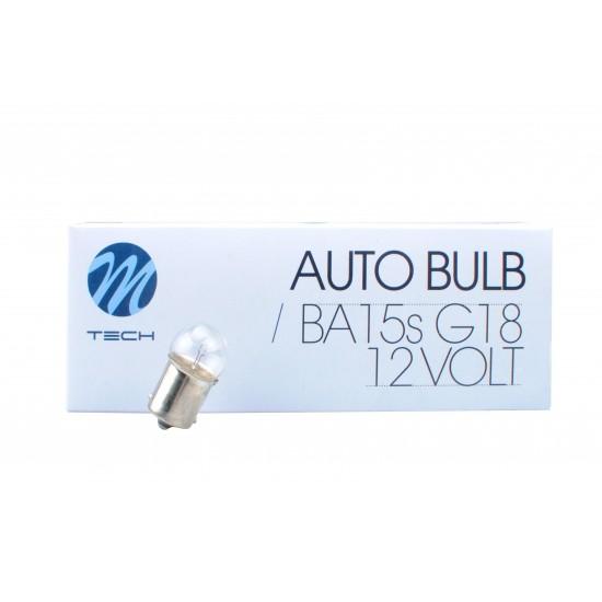 Auto sijalica 12V/5W (G18)  M-Tech Z30 - Powertec halogene sijalice (najpovoljnije cene www.silverauto.rs)