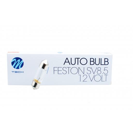 Auto sijalica 12V/10W sulfidna M-Tech Z44 - Powertec halogene sijalice (najpovoljnije cene www.silverauto.rs)