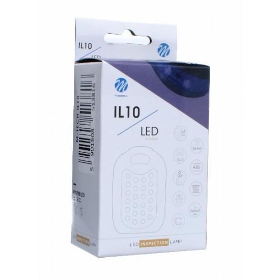 Baterijska lampa IL10 - Baterijske lampe (najpovoljnije cene www.silverauto.rs)