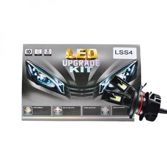 Led sijalice H4 M-tech /cena za dve sijalice/ - Led sijalice (najpovoljnije cene www.silverauto.rs)