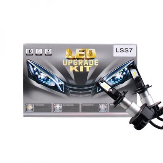Led sijalice H7 M-tech /cena za dve sijalice/ - Led sijalice (najpovoljnije cene www.silverauto.rs)