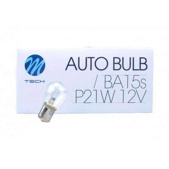 Auto sijalica 12V/21W M-tech Z14 - Powertec halogene sijalice (najpovoljnije cene www.silverauto.rs)