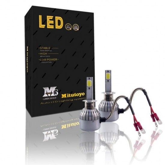 Auto sijalica LED H1 Mitutoyo - Led sijalice (najpovoljnije cene www.silverauto.rs)