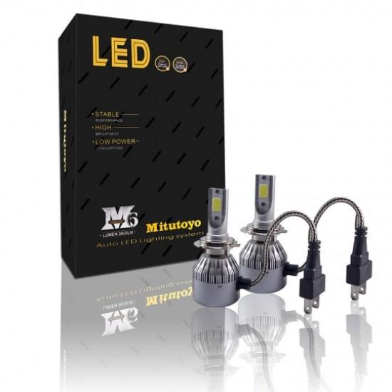 Auto sijalica LED H7 Mitutoyo - Led sijalice (najpovoljnije cene www.silverauto.rs)