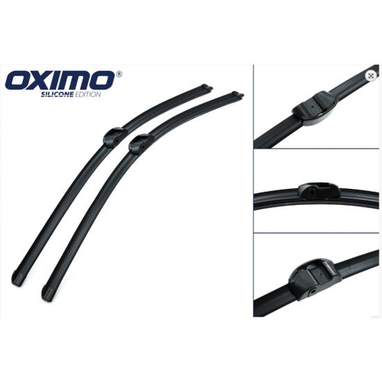 Metlice brisača Oximo  WA3503504 - Prednje metlice brisača (najpovoljnije cene www.silverauto.rs)