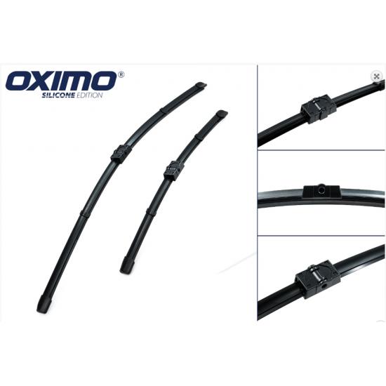 Metlice brisača Oximo  WA4005253 - Prednje metlice brisača (najpovoljnije cene www.silverauto.rs)