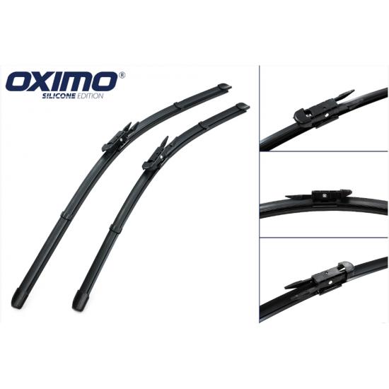 Metlice brisača Oximo  WB350350 - Prednje metlice brisača (najpovoljnije cene www.silverauto.rs)