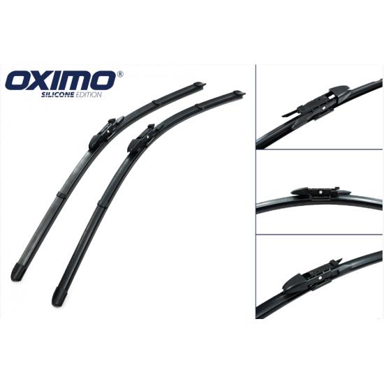 Metlice brisača Oximo  WB4004251 - Prednje metlice brisača (najpovoljnije cene www.silverauto.rs)