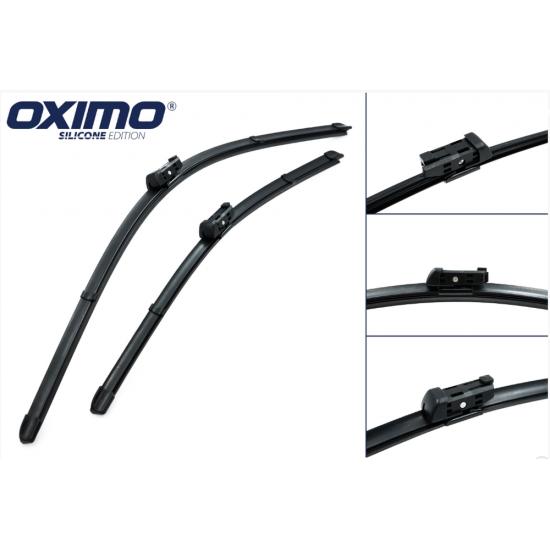 Metlice brisača Oximo  WC3504751 - Prednje metlice brisača (najpovoljnije cene www.silverauto.rs)