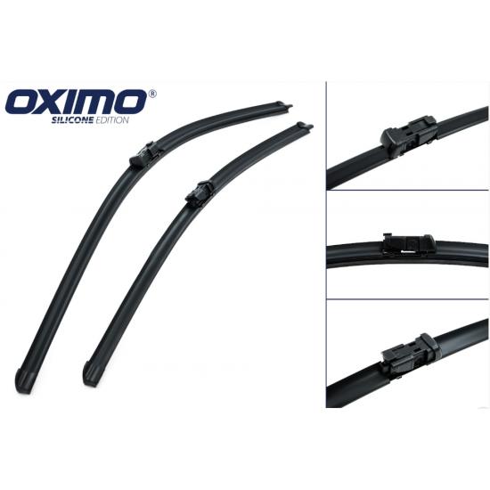 Metlice brisača Oximo  WCP300400 - Prednje metlice brisača (najpovoljnije cene www.silverauto.rs)