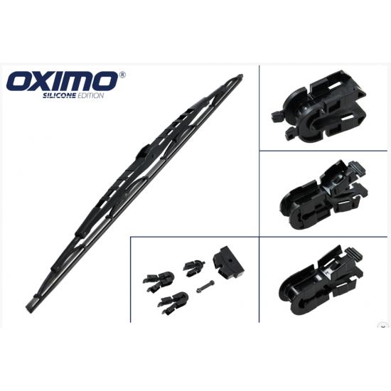 Metlice brisača Oximo  WUSAG550 - Metlice brisača za kamione, autobuse i kombi vozila (najpovoljnije cene www.silverauto.rs)