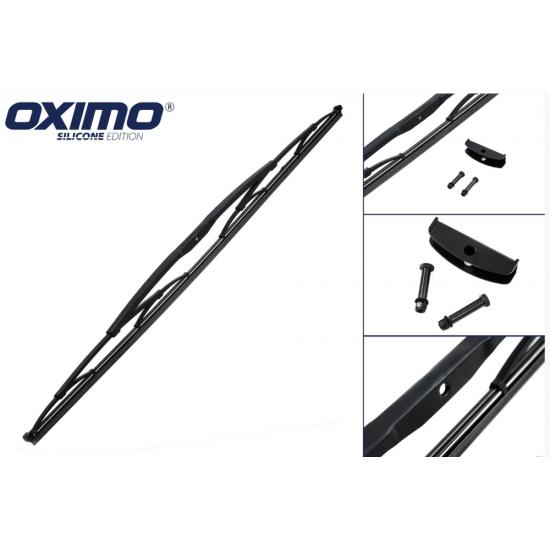 Metlice brisača Oximo  WUSAG663 - Metlice brisača za kamione, autobuse i kombi vozila (najpovoljnije cene www.silverauto.rs)