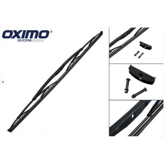 Metlice brisača Oximo  WUSAG713 - Metlice brisača za kamione, autobuse i kombi vozila (najpovoljnije cene www.silverauto.rs)