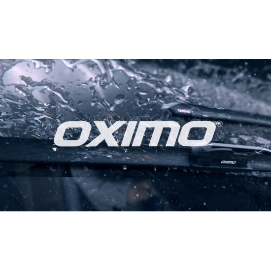 Metlice brisaca Oximo  WD400600 - Prednje metlice brisača (najpovoljnije cene www.silverauto.rs)