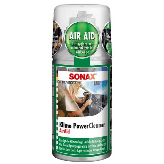 Sonax sredstvo za čišćenje auto klima 100ml - Auto kozmetika Sonax (najpovoljnije cene www.silverauto.rs)