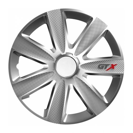 """RATKAPNE 15"""" GTX CARBON - Ratkapne 15 (najpovoljnije cene www.silverauto.rs)"""