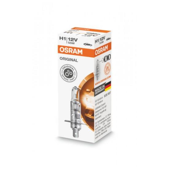 Auto sijalica Osram 12V H1 standard - Osram sijalice (najpovoljnije cene www.silverauto.rs)