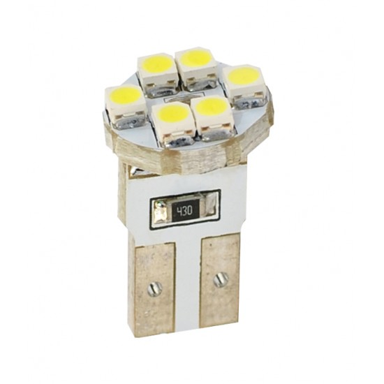 Auto sijalica LED LB079W M-tech /cena za par sijalica/ - Led sijalice (najpovoljnije cene www.silverauto.rs)
