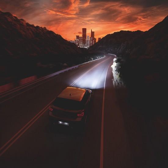Auto sijalica Osram 12V H4 Night Breaker Silver - Osram sijalice (najpovoljnije cene www.silverauto.rs)