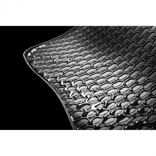Gumene  patosnice  HYUNDAI Tucson 2015- - Tipske gumene patosnice (najpovoljnije cene www.silverauto.rs)