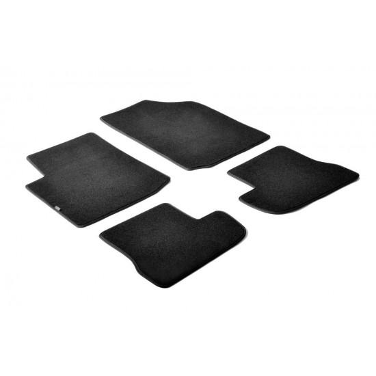 Tepih patosnice Citroen C2 od 2002 - Tipske tepih patosnice (najpovoljnije cene www.silverauto.rs)