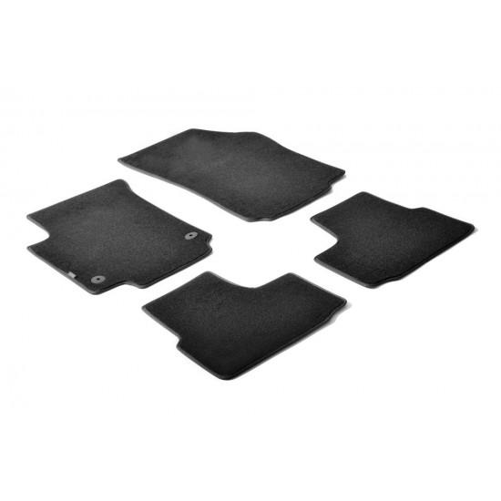 Tepih patosnice Volkswagen UP od 2012 - Tipske tepih patosnice (najpovoljnije cene www.silverauto.rs)