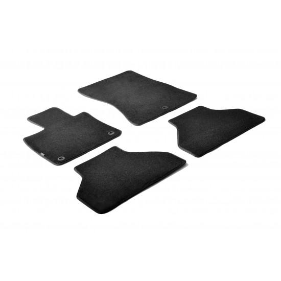 Tepih patosnice Bmw X5 E70 od 2007 do 2012 Carera - Tipske tepih patosnice (najpovoljnije cene www.silverauto.rs)