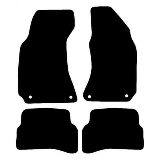 Tepih patosnice VW Passat B5 i B5.5 od 1996 do 2005 Carera - Tipske tepih patosnice (najpovoljnije cene www.silverauto.rs)