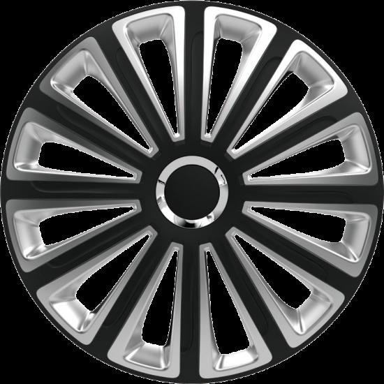 """RATKAPNE 15"""" TREND RC BLACK & SILVER - Ratkapne 15 (najpovoljnije cene www.silverauto.rs)"""
