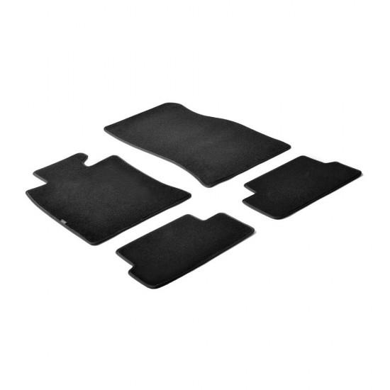 TEPIH patosnice MINI COOPER ONE od 2001-2007 - Tipske tepih patosnice (najpovoljnije cene www.silverauto.rs)