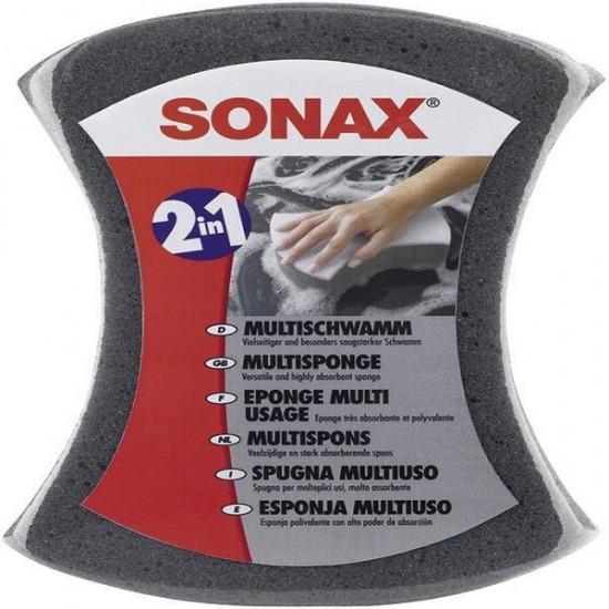 Sonax Sunđer za pranje 2 u 1 - Auto kozmetika Sonax (najpovoljnije cene www.silverauto.rs)