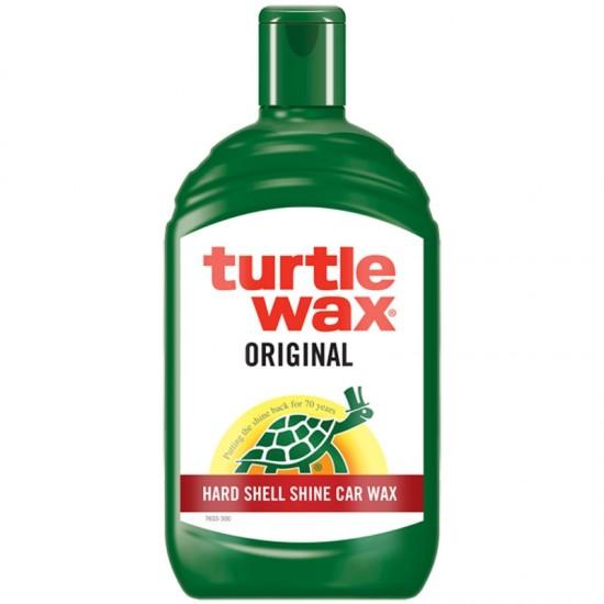 Original Car Wax 500 ml - Auto kozmetika Turtle Wax (najpovoljnije cene www.silverauto.rs)
