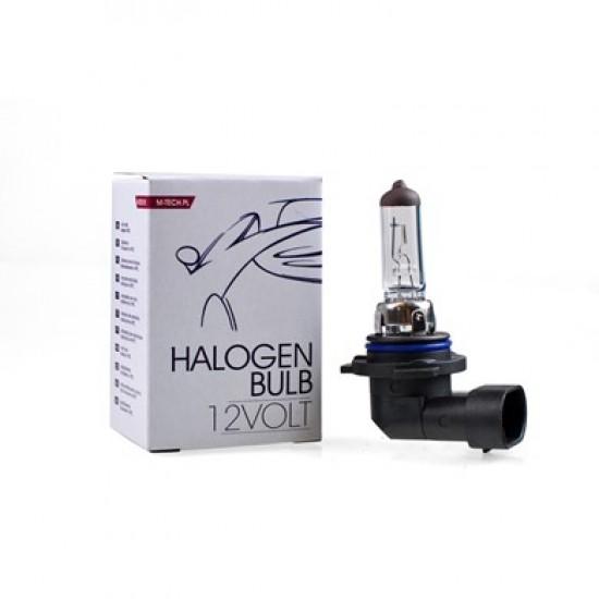 Auto sijalica M-tech 12v HB4  Z10 - Powertec halogene sijalice (najpovoljnije cene www.silverauto.rs)