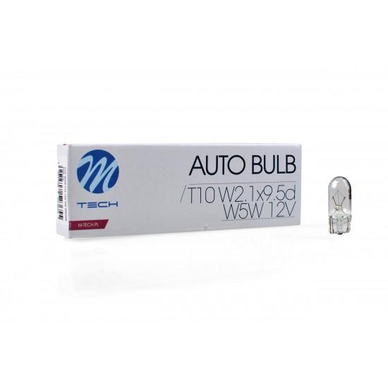 Auto sijalica M-Tech  12V5W ubodna Z12 - Powertec halogene sijalice (najpovoljnije cene www.silverauto.rs)
